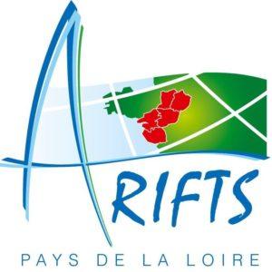 Logo de l'association ARIFTS