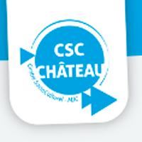 Logo du centre socioculturel du Château de Rezé