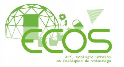 Logo de l'association ECOS