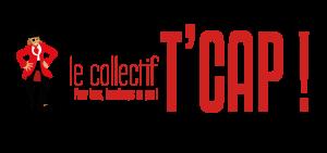 Logo du collectif T'CAP