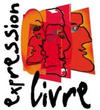Logo Expression livre