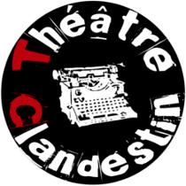 Logo du Théâtre Clandestin