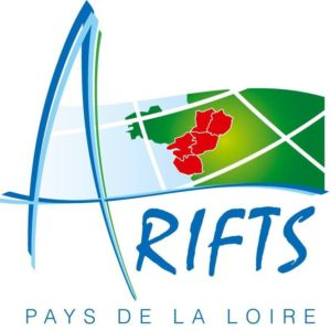Logo de l'association ARIFTS