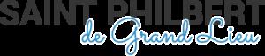 Logo de la ville de Saint-Philbert de Grand-Lieu