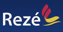 Logo de la ville de Rezé